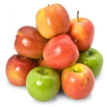 bunch-apples